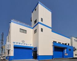 株式会社桜井鉄工所 写真